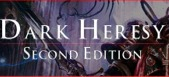 Dark Heresy Second Edition